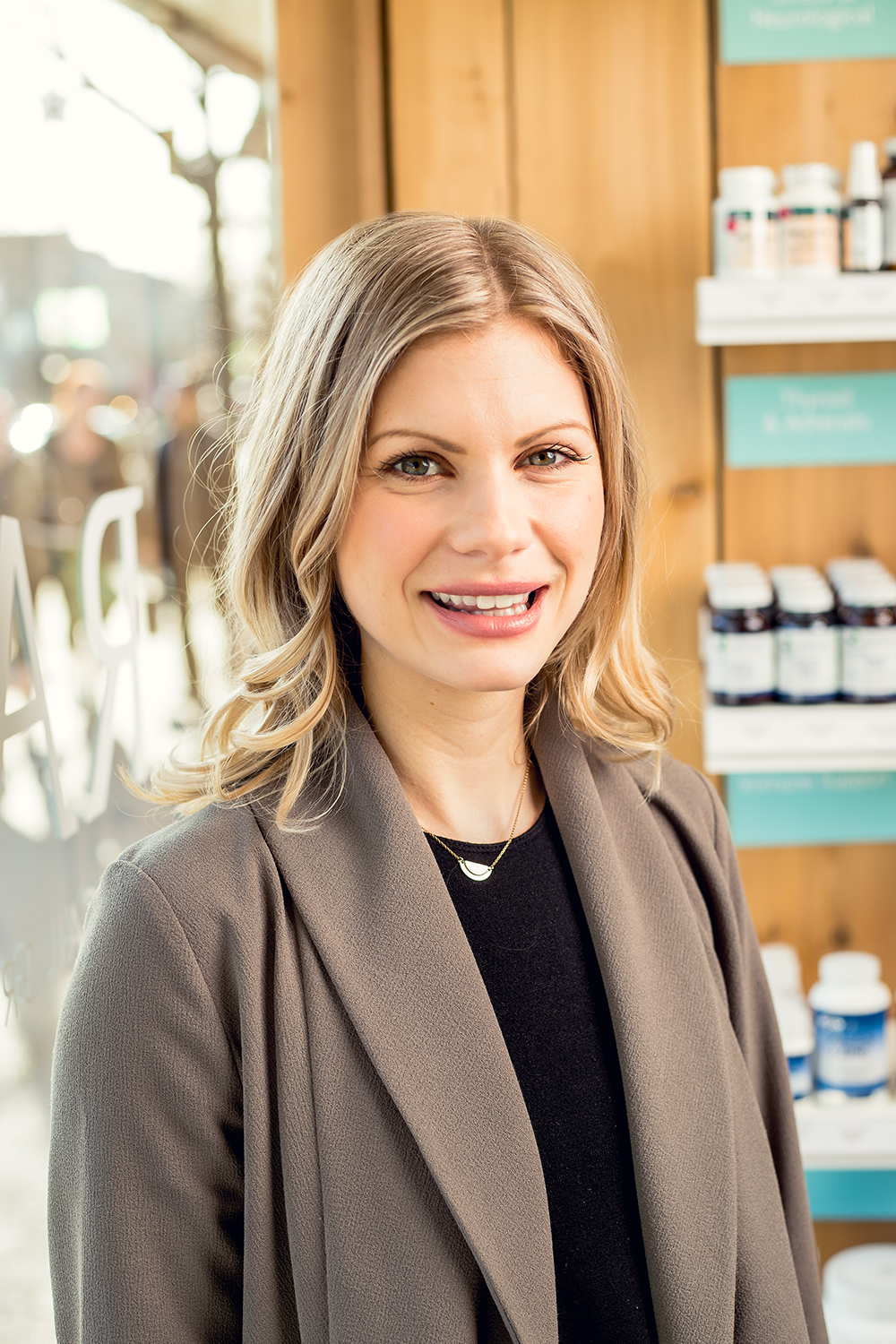 Vancouver Naturopathic Welness and Health Lifestyle   Divine Elements