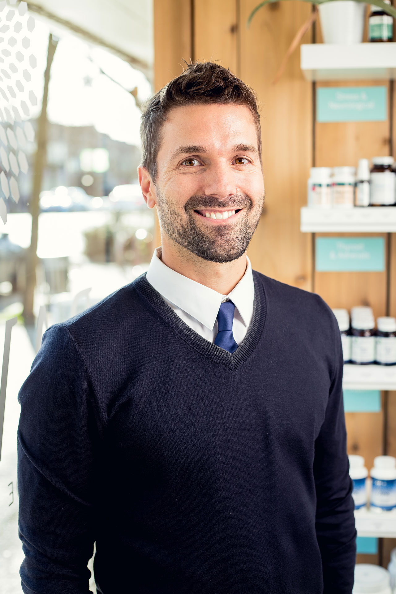 Vancouver Naturopathic Welness and Health Lifestyle | Divine Elements